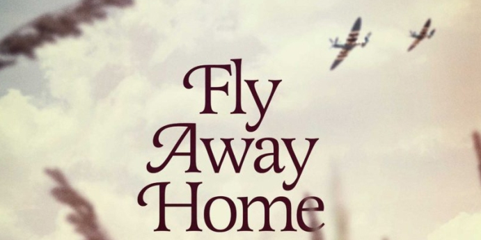 3. Fly Away Home – Eve Uçuş