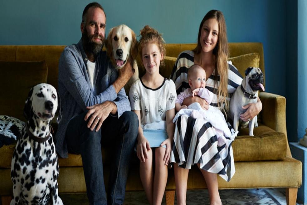 Çocuklarla İyi Anlaşan 10 Köpek Türü