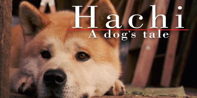 6. Hachi: Bir Köpeğin Hikâyesi